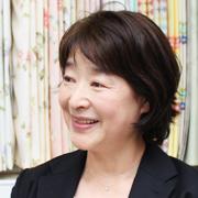 久保木喜恵子