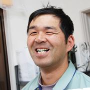 中川西 寿幸