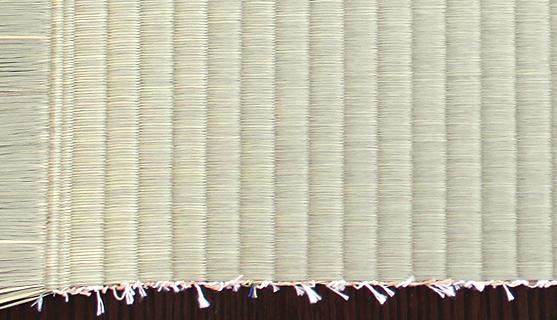 高級畳:江嶋氏生産畳写真