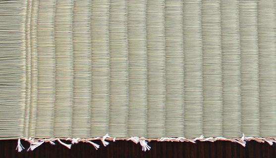 高級畳:萩平氏生産畳写真
