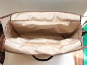 畳縁トートバッグ
