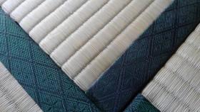 金剛表を使った畳
